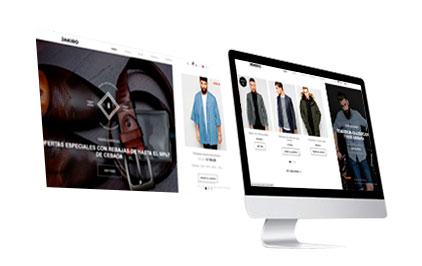 diseño de tienda online en lima